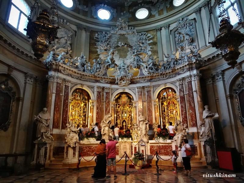 Картинки по запросу падуя базилика святого антония