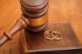 расторжение-брака