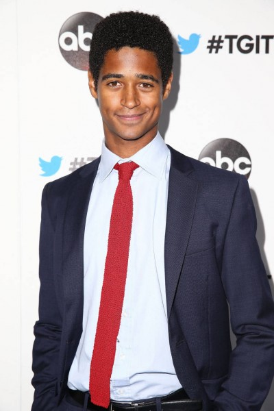 How to get away with murder star alfred enoch on abandoning his how to get away with murder star alfred enoch on abandoning his british accent emma watson more ccuart Gallery