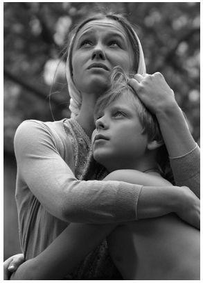 Сыновья и матеря