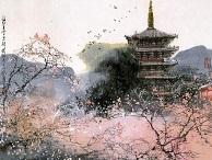 рисунок-Япония