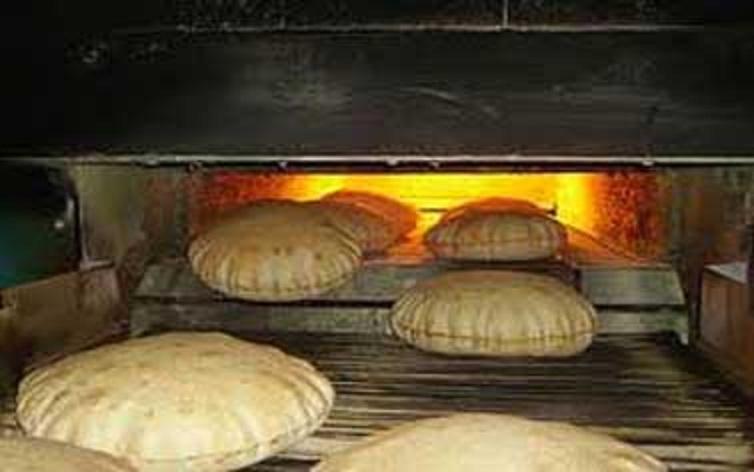 ЯЯЯ   Хліб в Єгипті