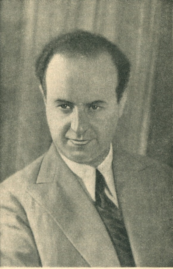 П.М. Берлинский