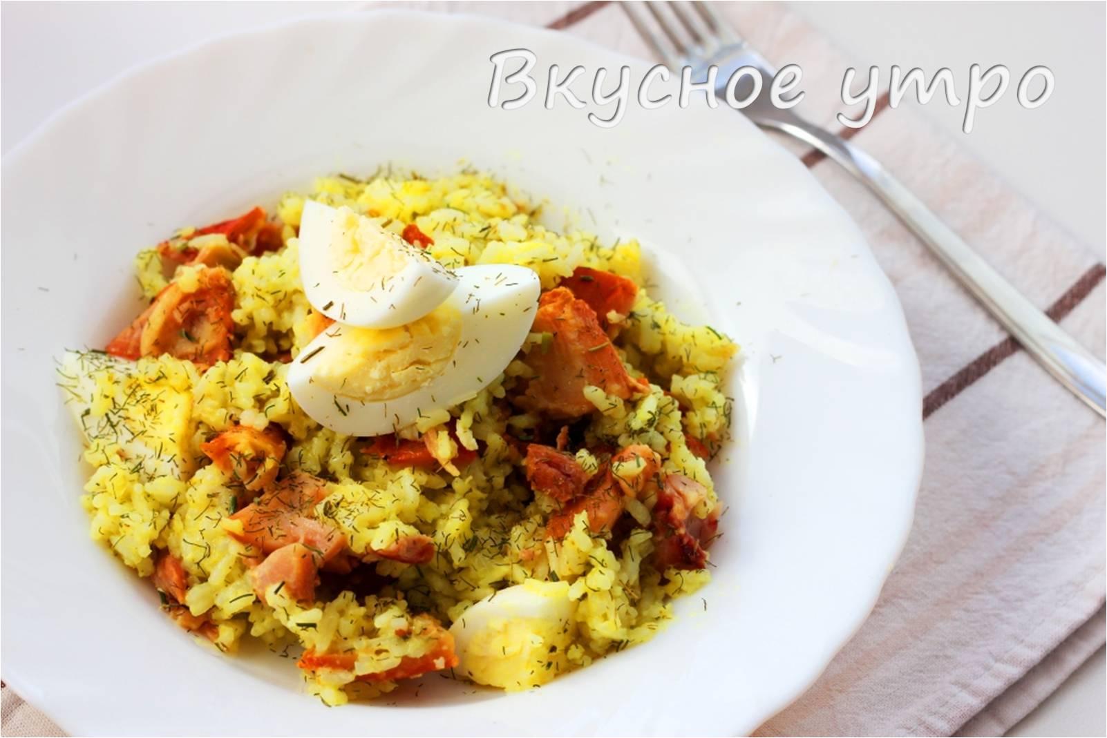приготовить блюдо из курицы и риса