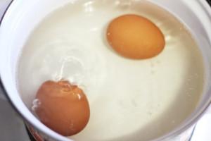 Яйца Буланжер (1)