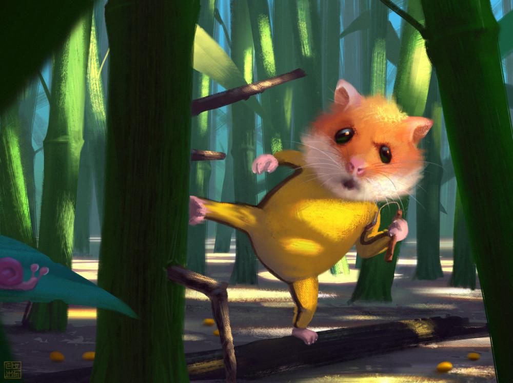 hamster_lee_by_hideyoshi-d6vuusd