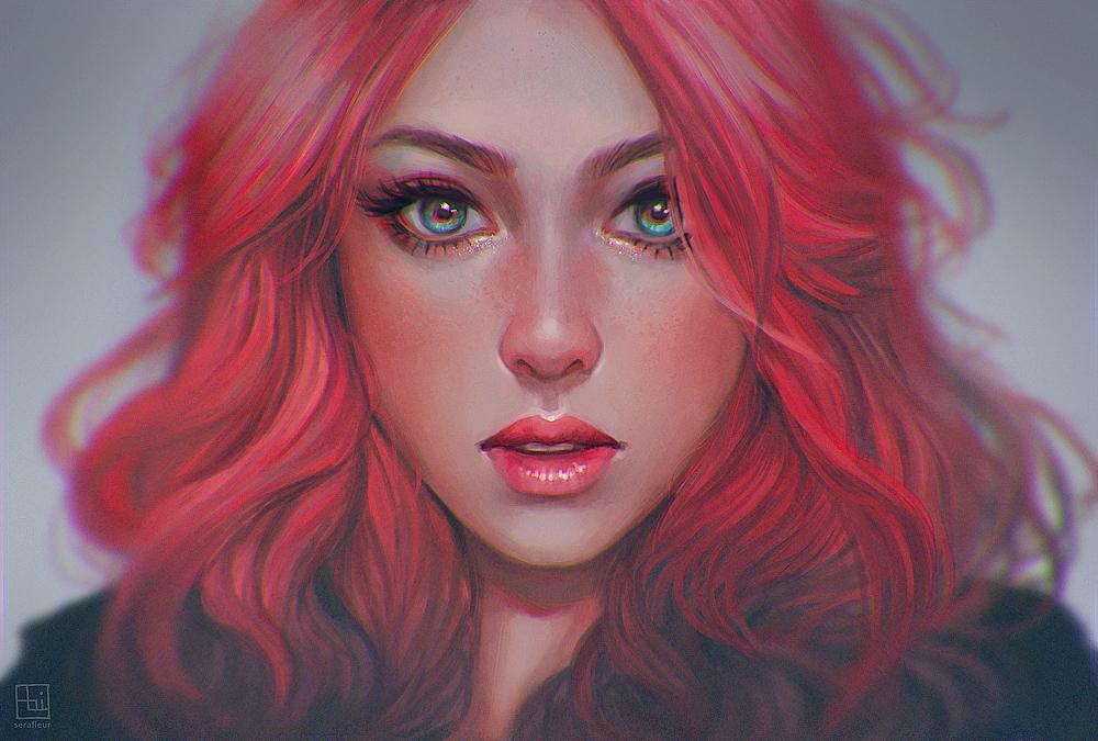 pony_by_serafleur-d9gn8p1