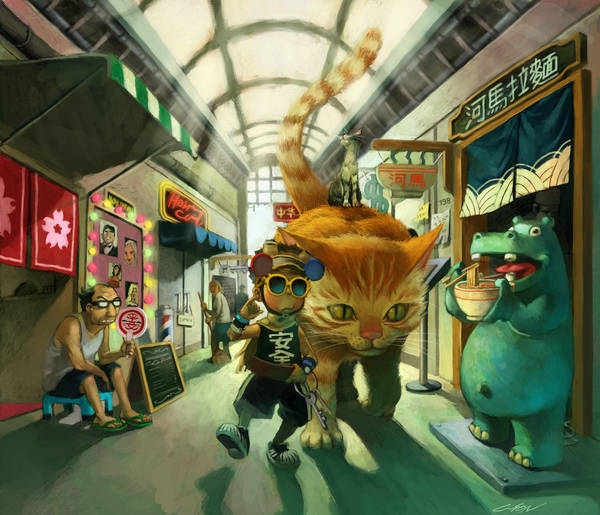 siu_kong_in_shopping_street_by_cuson_d15xq73-fullview