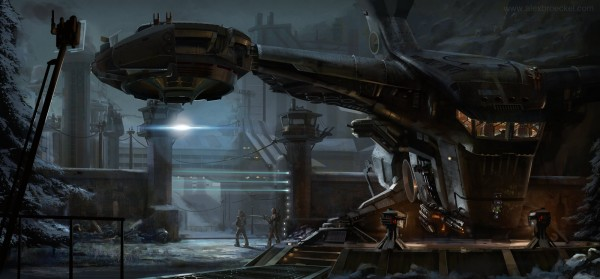 dropship_by_raybender