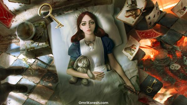 wake_up_alicewall_by_omrikoresh-dbbdn77