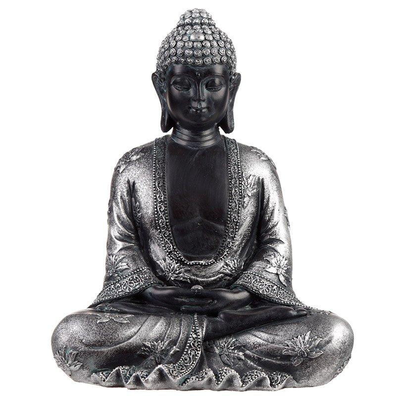 Серебряный Будда