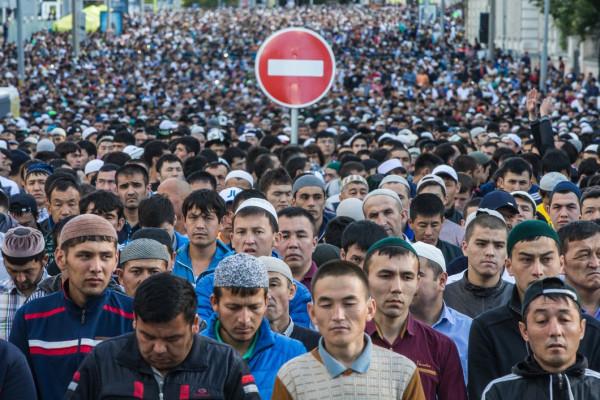 Что делать с мусульманами?