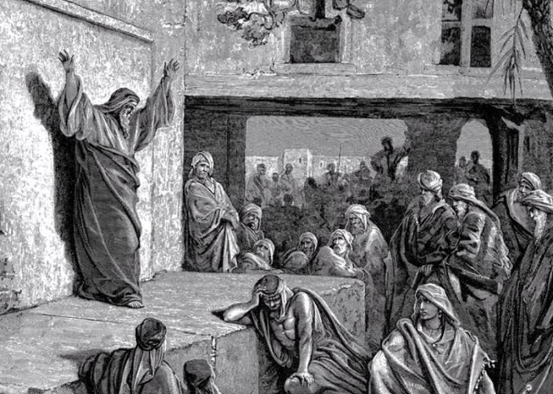 Великие еретики. Монтан – обновитель христианства и «первый протестант»