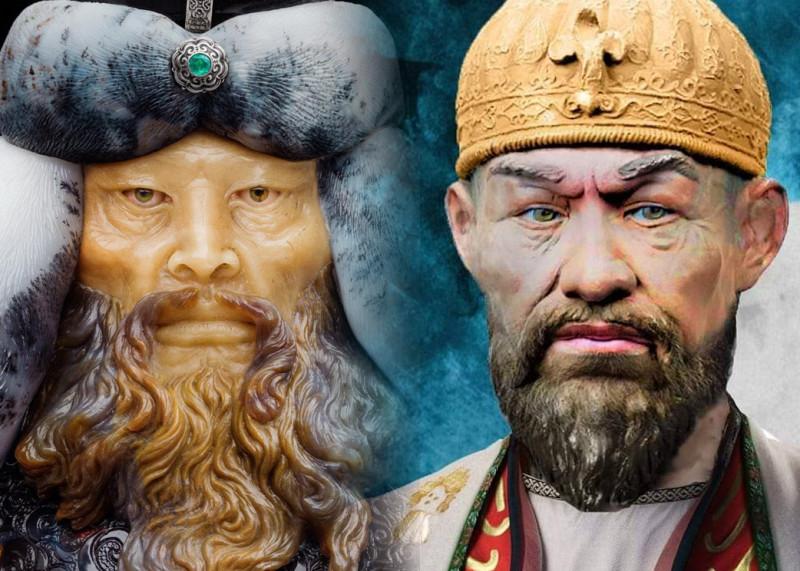 Кто был «круче» - Тамерлан или Чингисхан?