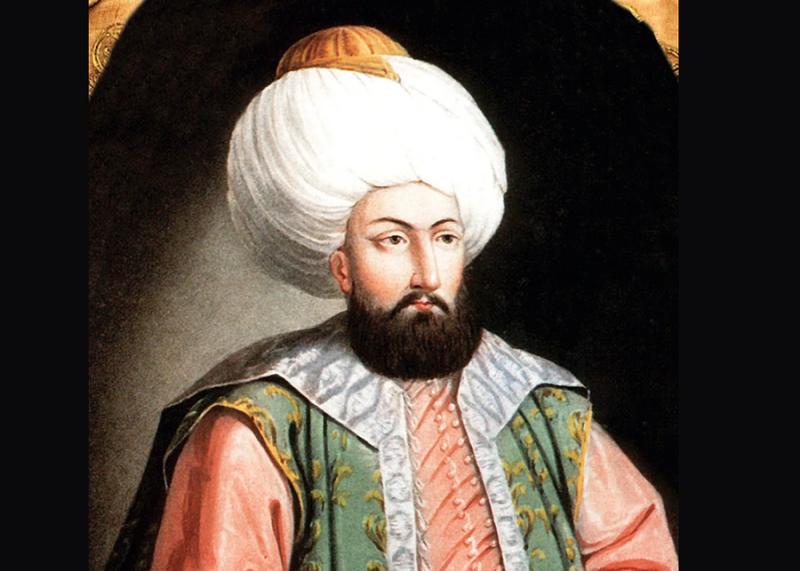 Мехмед I