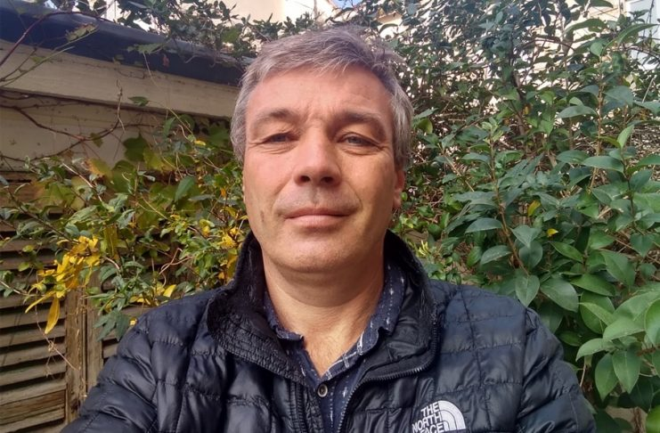 Вирусолог Этьен Декроли.