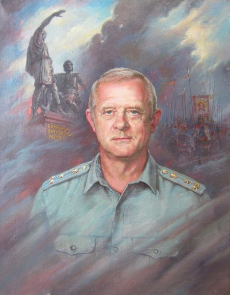 Почему отпустили на свободу тысячи нацпатриотов и полковника Квачкова остаётся загадкой