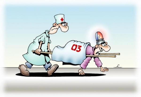 Путин объявил о новой реформе здравоохранения. С прежними модернизаторами