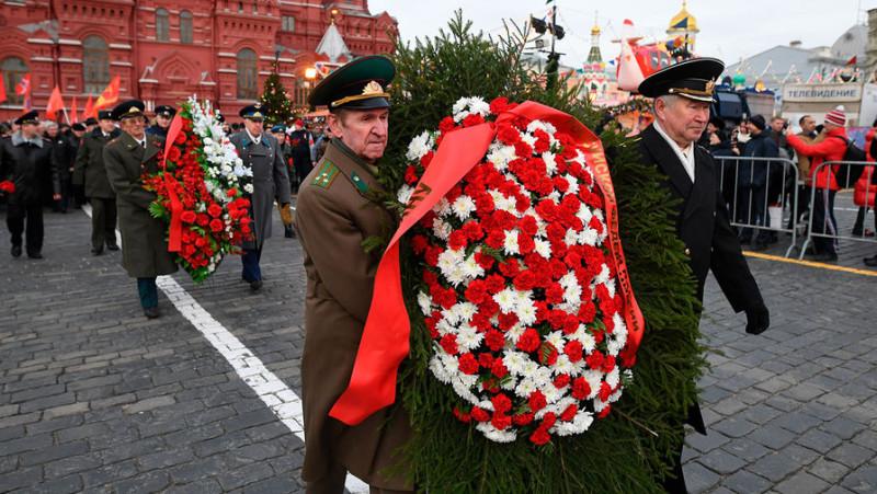 140 лет со дня рождения Сталина