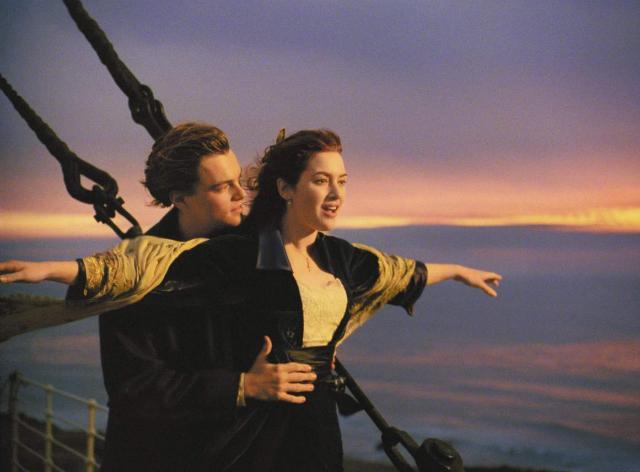 Ди Каприо. Титаник. jpg