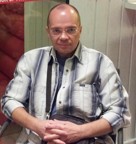 Шестаков Евгений