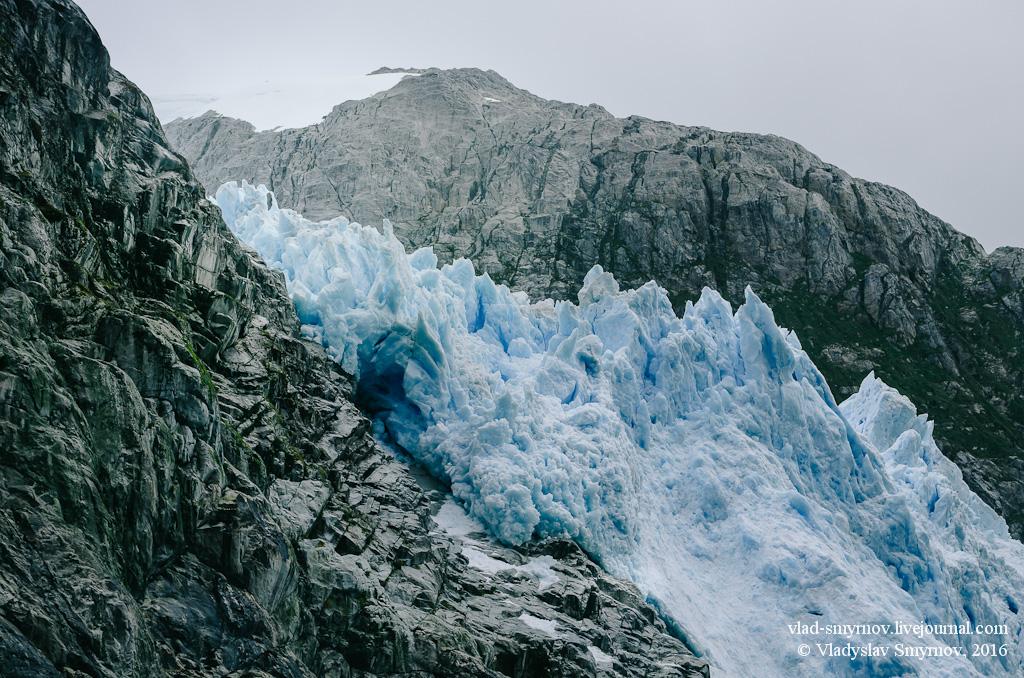 Ледник Пилото