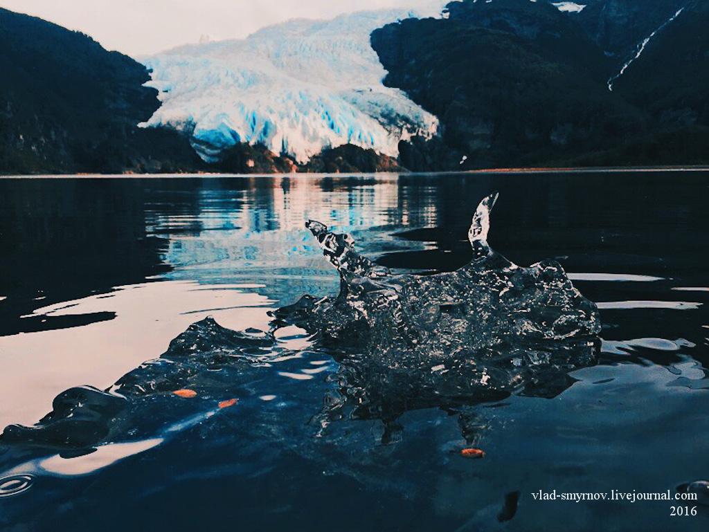 Ледник Агила