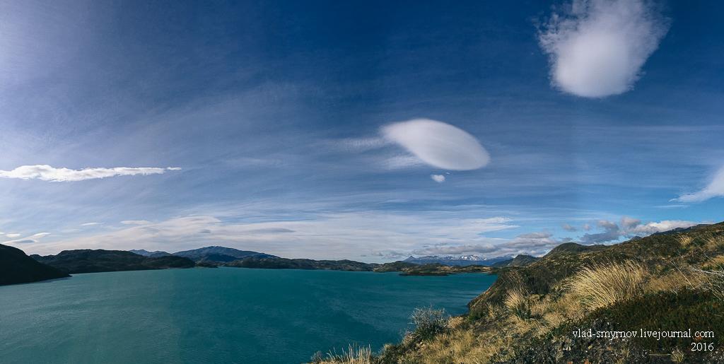 озеро Пехое