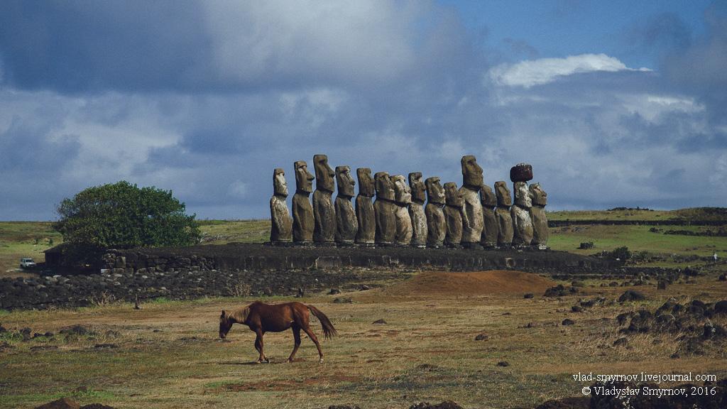 Тонгарики