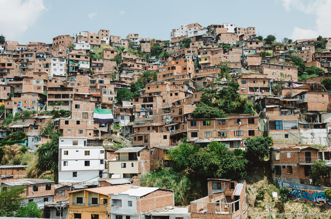 Медельин / Medellin