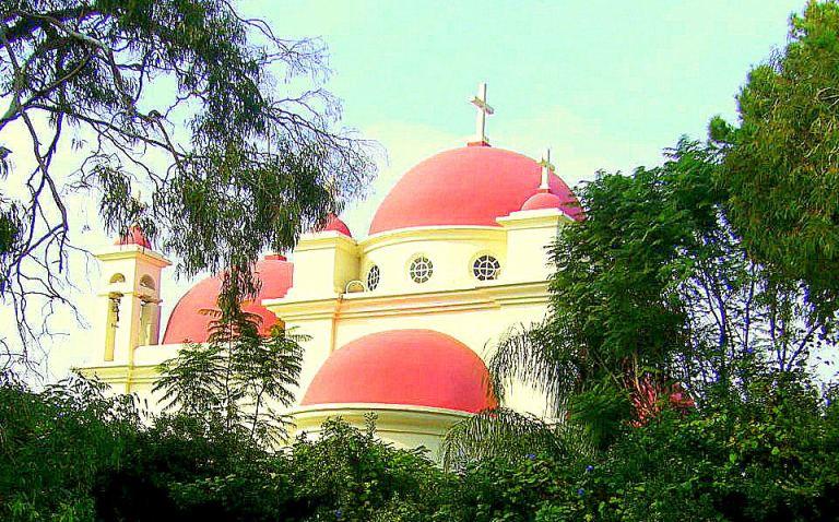 1 церковь