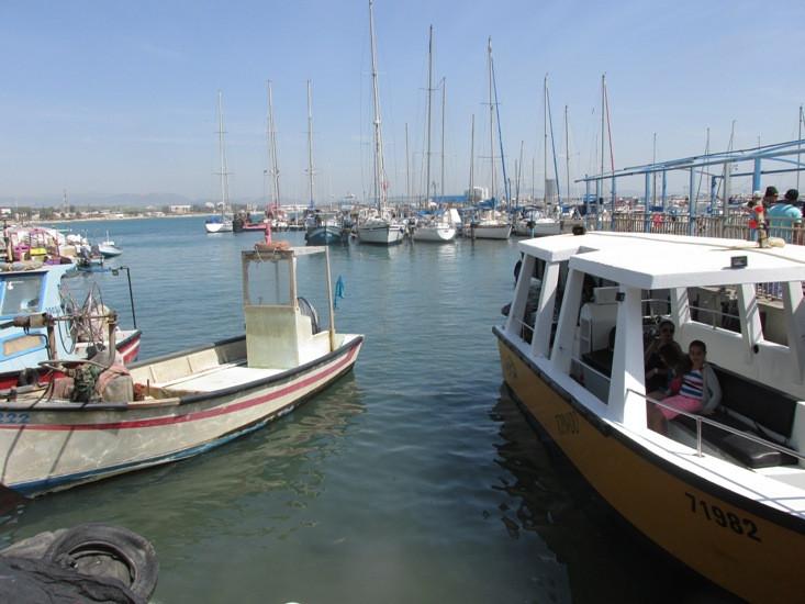 2 гавань