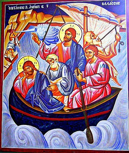 6 апостолы