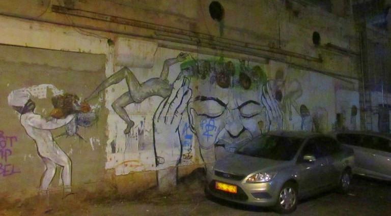 6 граффити