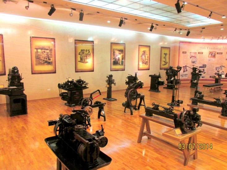 7 индустриальный музей