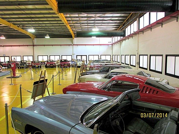 10 ретроавтомобили 1