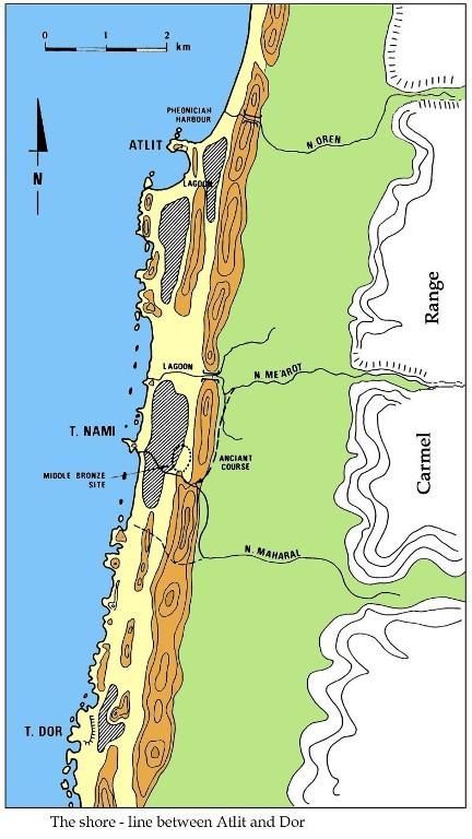 6 гряда песчаника карта