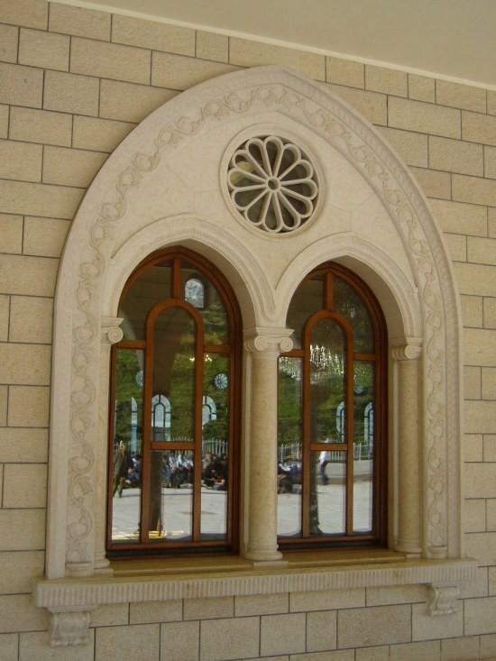 4 окна