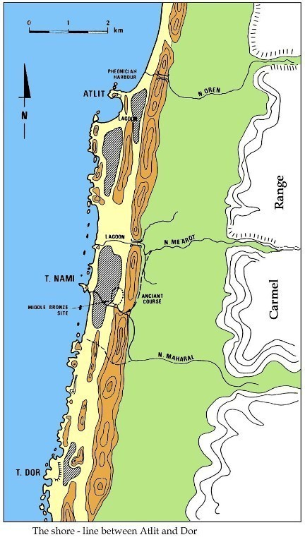 16 гряда песчаника карта