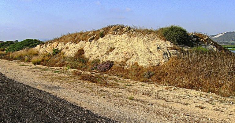 17гряда песчаника