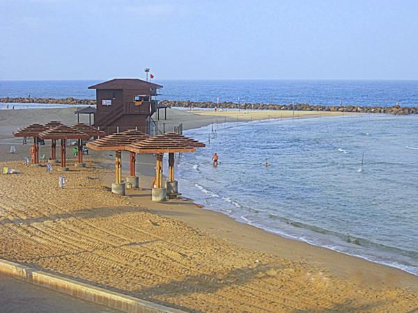 18 пляж