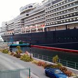 View Queen Victoria