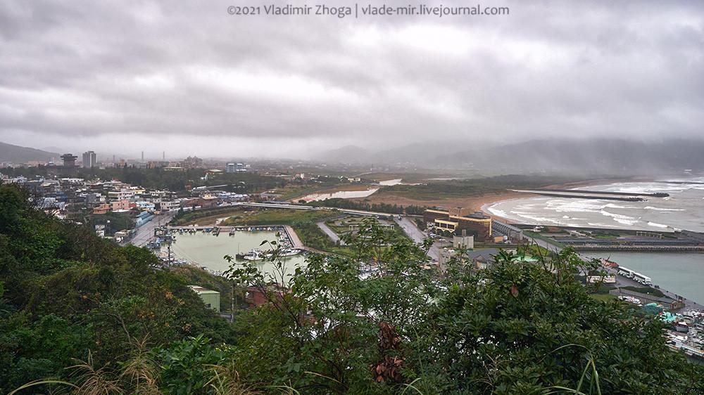 Пляж Цзиньшань в одноименном дистрикте
