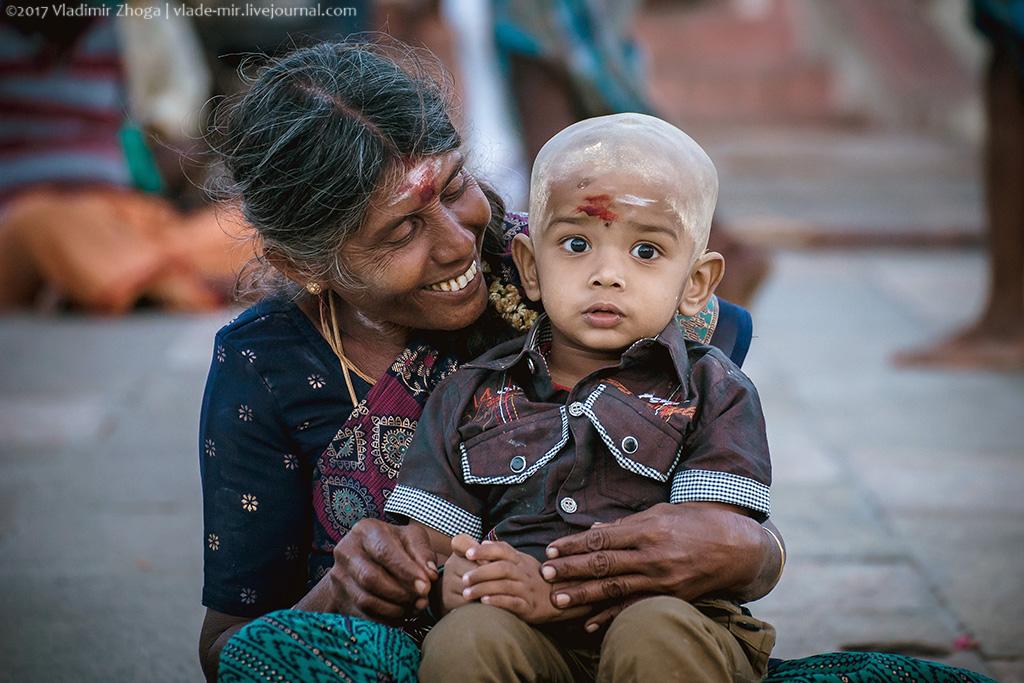 Индийский ребенок фото