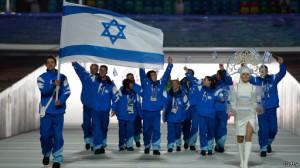 Olimpiada_israel_team