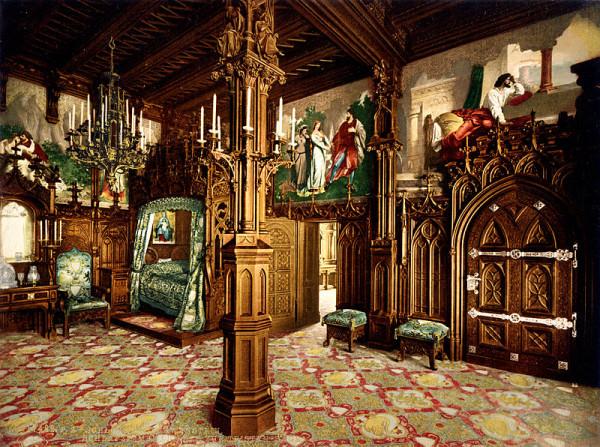 Neuschwanstein_bedroom_00183u