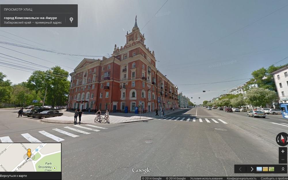 kmsgooglestreet
