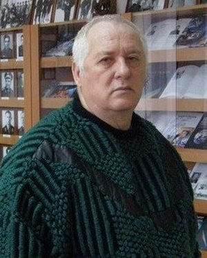 Владислав Канюка
