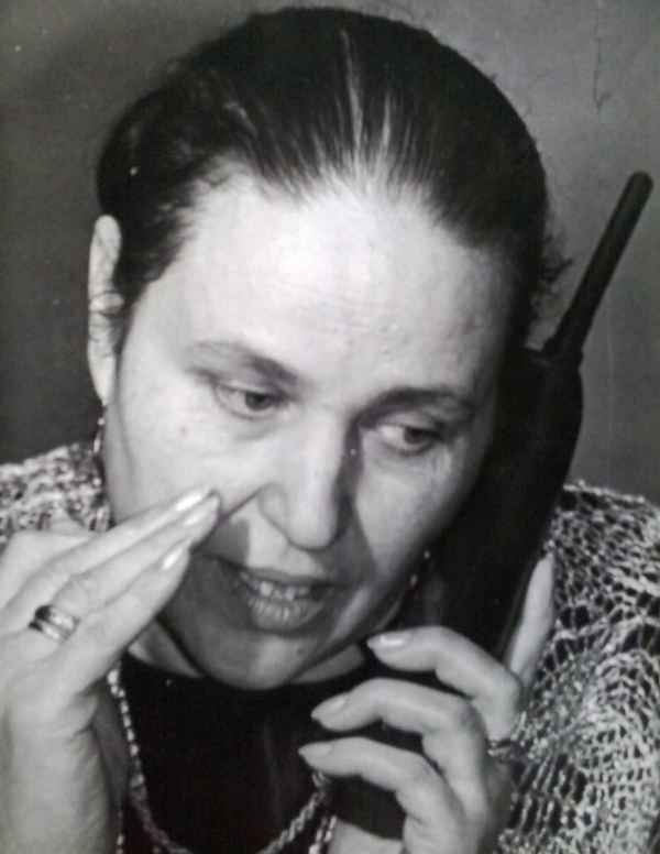 Ольга Зорина-3