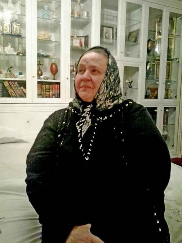 Ольга Викторовна (3)